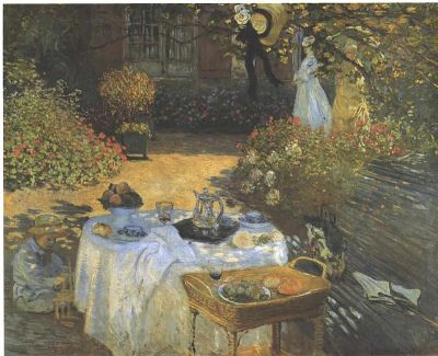 Monet_-_Das_Mittagsmahl