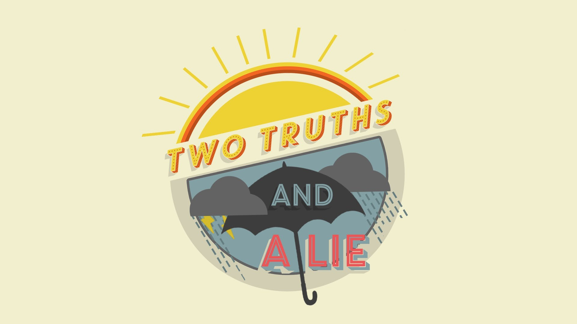 Two Truths and a Lie – Jackie Sill